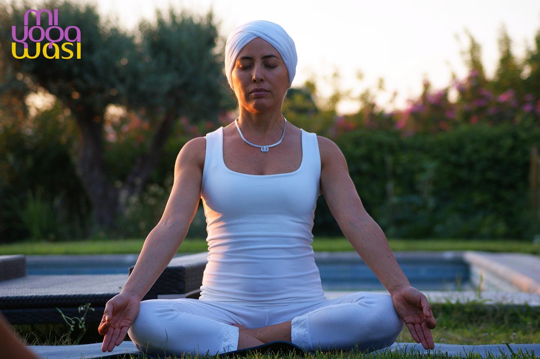 Centro De Kundalini Yoga En Las Rozas Madrid Mi Yoga Wasi